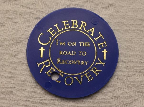 1st CR  coin