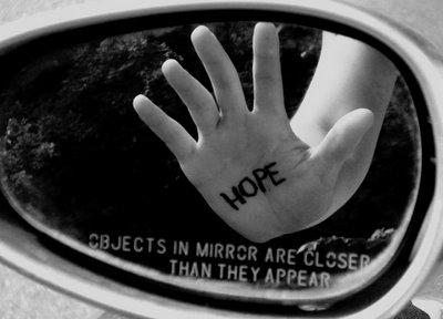 hope mirror