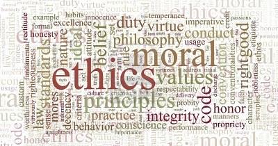 moral word cloud