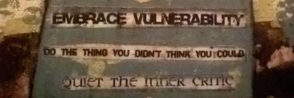 Embrace vulnerability 01